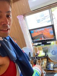 5/16(土)SLB ZWIFTに、MATRIX POWER TAG吉田隼人選手‼️ - きりのロードバイク日記