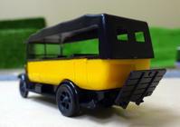 バスのお尻海外のミニカー前編 - バス、鉄道、車、船・・・