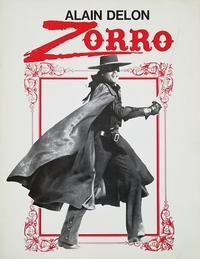 アラン・ドロンのゾロ (Zorro) - amo il cinema