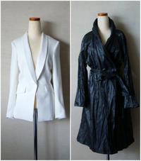 衣替え微妙な服は着てチェック(七五調)① - ケチケチ贅沢日記