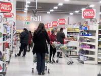 新型コロナウイルスのロックダウンによって、イギリス人の食品購買行動はどう変わったか? - イギリスの食、イギリスの料理&菓子