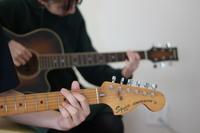 ギターと主語 - sakamichi