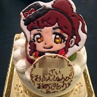 レセルヌ(鷺沼)お菓子屋さん - 小料理屋 花 -器と料理-