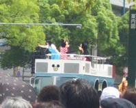 神戸まつり2017 - うっちーのHappy Life♪