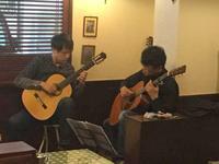 2020/6/14(日) 伊藤賢一・浜田隆史ジョイントライブ Real Acoustic Live Vol.70 - 線路マニアでアコースティックなギタリスト竹内いちろ@三重/四日市