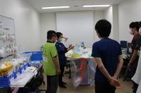 PCR検査の現場で学ぶ!! - 長崎大学病院 医療教育開発センター      医師育成キャリア支援室