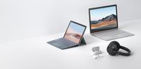 マイクロソフト プレスリリース Surface Go 2、Surface Book 3、Surface Headphones 2 を発表 - News Center Japan - PCをスピードアップさせるフリーソフト