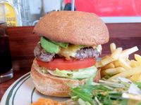 Burger Stand -haveagoodtime- (鶴舞) - avo-burgers ー アボバーガーズ ー