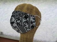 マスク作ってみた。 - Tumugitesigoto4419's Blog