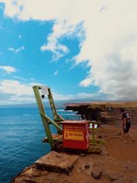 ハワイ島サウスポイント〜カラエ岬へ - Takako's Diary