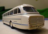 バスのお尻海外のミニカー後編 - バス、鉄道、車、船・・・