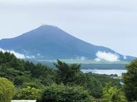 続・富士山惨敗記 - あすに架けるメシ ~Bridge to a brand-new day