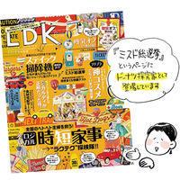 【誌面に登場!】女性誌『LDK』6月号「ミスド総選挙」 - 溝呂木一美の仕事と趣味とドーナツ