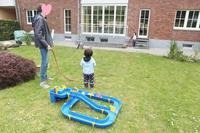 水遊びのおもちゃ「BIG Waterplay Niagara」☆ - ドイツより、素敵なものに囲まれて②
