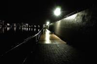夜景 - summicron