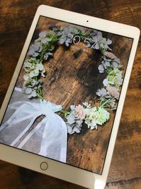 iPad - 私の宝箱