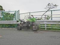 Y田サン号 GPZ900Rニンジャ FCRキャブレター取り付け&セッティングが完了・・・!(^^)! (Part2) - フロントロウのGPZ900Rニンジャ旋回性向上計画!