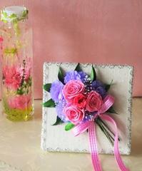 花束を貴女に♥ - 軽井沢プリフラdiary