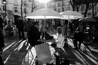 2020 Paris 旅行 9 - ライカ片手に気ままな自転車人