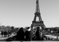 2020 Paris 旅行 14 - ライカ片手に気ままな自転車人