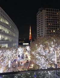 12月東京下町旅9. エネコ東京にてバスク気分のディナー - マイ☆ライフスタイル