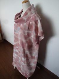 羽織でワンピース - がちゃぴん秀子の日記