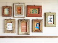 5-21 2020 (2)SIDE-B KUSTOM PICTURE FRAMES - SIDE-B Hand Made Diary