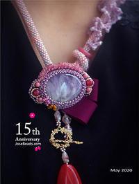 2020 Summer Crochet - JOSEBEADS jewelry kits