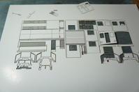 【鉄道模型・HO】秩父鉄道ヨ15を作る・3 - kazuの日々のエキサイトな企み!