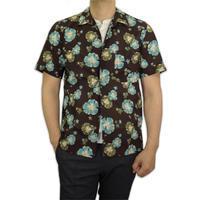 営業日・営業時間のご連絡...オマケはSalvatore Piccoloのハワイアンシャツ - 下町の洋服店 krunchの日記