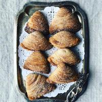 イタリア菓子の本。出版します! - 幸せなシチリアの食卓、時々にゃんこ
