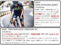 今年一推しデザインのカステリジャージです - 自転車屋 サイクルプラス note