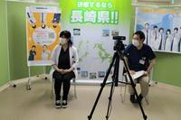 本日、第二弾WEB病院説明会を開催しました!! - 長崎大学病院 医療教育開発センター  医師育成キャリア支援室