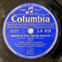 通販サイトにピアノのSP盤をアップしています ① - シェルマン アートワークス 蓄音機blog