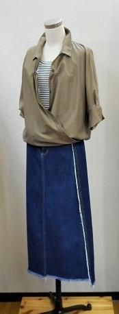 コスパのいいシャツどうでしょう? - Bashamichi's Blog