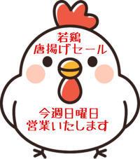 今週日曜日 5月24日営業いたします^o^ - 宇和島仕出し宴会 まつうら