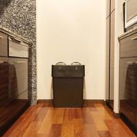 【キッチン雑貨】ごみ箱はおしゃれで掃除が楽なものを - 40歳からはじめる「暮らしの美活」