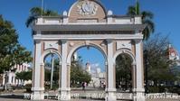 515. 町の名は。/ シエンフエゴスのホセ・マルティ広場 - 世界の建物 awesome1000