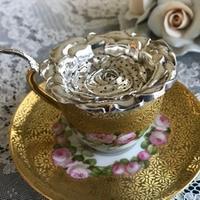 バラの季節ですね♪ - アンティークな小物たち ~My Precious Antiques~