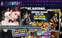 Link Daftar Akun Joker123 Mitosbetting88 - Situs Agen Judi Online Terbaik dan Terlengkap di Indonesia