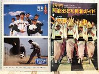 【パンフレット整理その21】1997年8月阿波踊り見物ガイド。 - RENAULT TWINGO in 琉三ガレージ