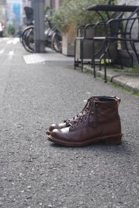 【RED WING】革が光る、ってよく考えたらなんなん【エイジング】 - Shoe Care & Shoe Order 「FANS.浅草本店」M.Mowbray Shop
