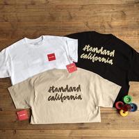 『Chocolate Skateboards × SD CHUNK Logo T』 - Clothing&Antiques Fun