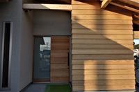 下見板杉 赤無節180x12mm - SOLiD「無垢材セレクトカタログ」/ 材木店・製材所 新発田屋(シバタヤ)