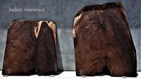 Indian rosewoodインドローズ一枚板 - SOLiD「無垢材セレクトカタログ」/ 材木店・製材所 新発田屋(シバタヤ)