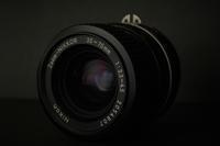 Ai Zoom Nikkor 35-70mm F3.3-4.5S - カメラおばちゃん今日もゆく~