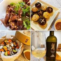 ホタルイカのピビンパッ - 今日も食べようキムチっ子クラブ (料理研究家 結城奈佳の韓国料理教室)