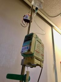 入院顛末記①コロナ禍の中で - 東京ベランダ通信