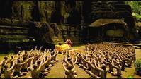 『落下の王国』ロケ地巡り in バリ島ウブド※脱線多し。 - 映画を旅のいいわけに。
