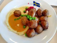 IKEAでランチ - Emily  diary